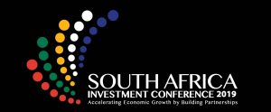 SA Investment Conference 2019 logo
