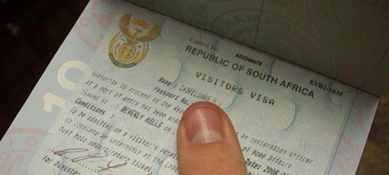 Immigration Visas South African High Commission