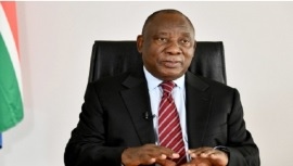 President Ramaphosa will on Wednesday travel to Germany to attend a G20 Compact with Africa (CwA) meeting to take place in Berlin on 26 and 27 August 2021. He has been invited by Chancellor of the Federal Republic of Germany, Angela Merkel.